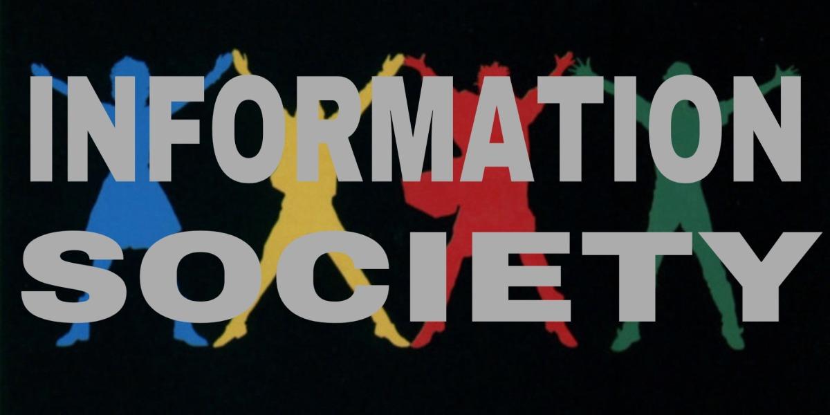 INFORMATION SOCIETY / T-4-2 / MACHINE INMOTION